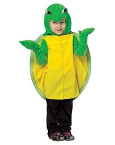 Schildkröte Kostüm für Kinder