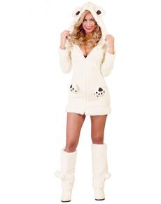 Polar Bärin Kostüm