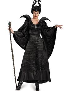 Maleficient Kostüm für Damen