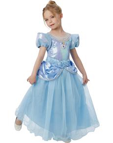 Aschenputtel Kostüm prestige für Mädchen
