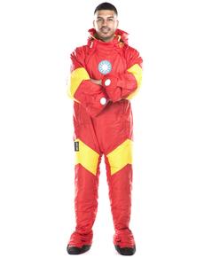Iron Man Schlafsack für Erwachsene SelkBag