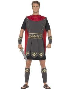 Römischer Zenturio Kostüm für Herren